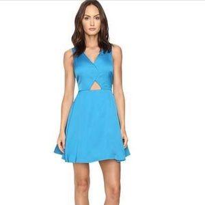 Zac Posen Dresses Slip Teal Womens Dress Size 6